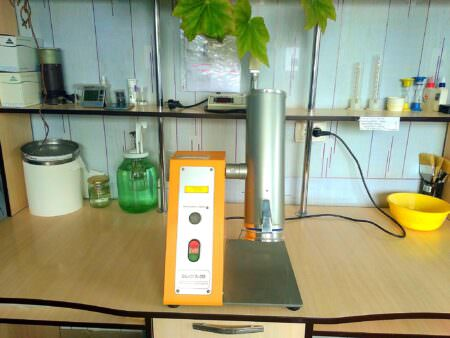 Оборудование для оценки качества зерна